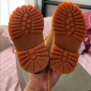 Timberland Shoes - Timberland Boots!
